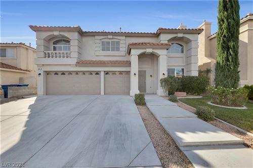 Photo of 521 Mossy Bark Court, Las Vegas, NV 89183 (MLS # 2344359)