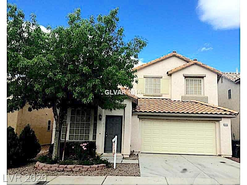 Photo of 7125 Wonderberry Street, Las Vegas, NV 89131 (MLS # 2220359)