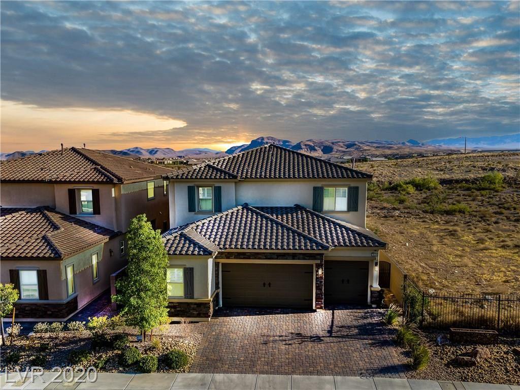 Photo of 9639 Starfish Reef Way, Las Vegas, NV 89178 (MLS # 2231359)