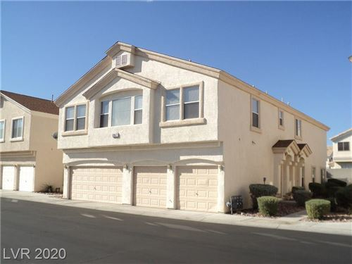 Photo of 6067 Dry Bed #101, Henderson, NV 89011 (MLS # 2196360)