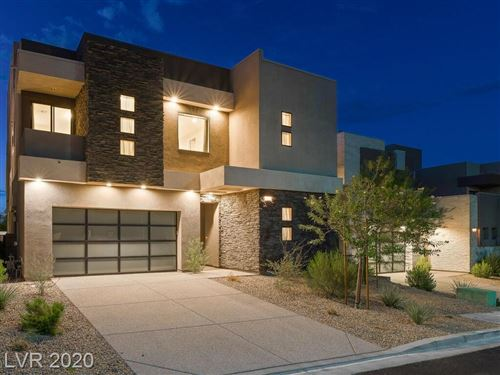 Photo of 820 Loch Katrine Avenue, Henderson, NV 89012 (MLS # 2232360)
