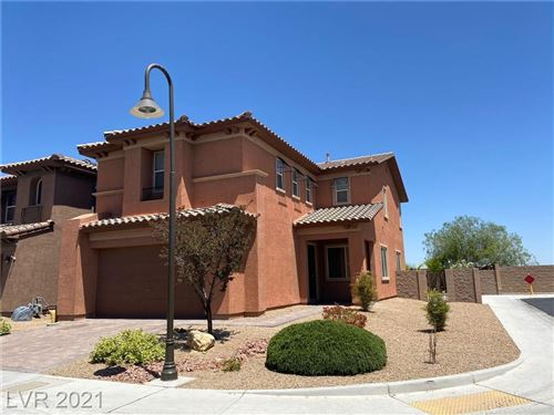 Photo of 778 Royal Course Court, Las Vegas, NV 89148 (MLS # 2294360)