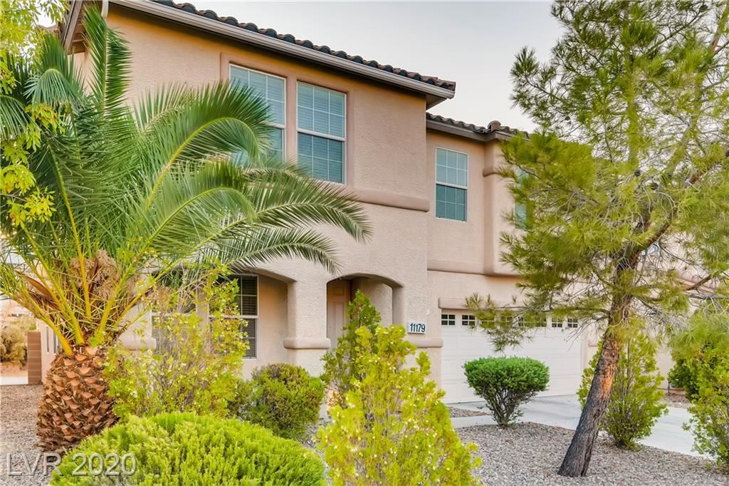 Photo of 11179 Varedo Court, Las Vegas, NV 89141 (MLS # 2225360)
