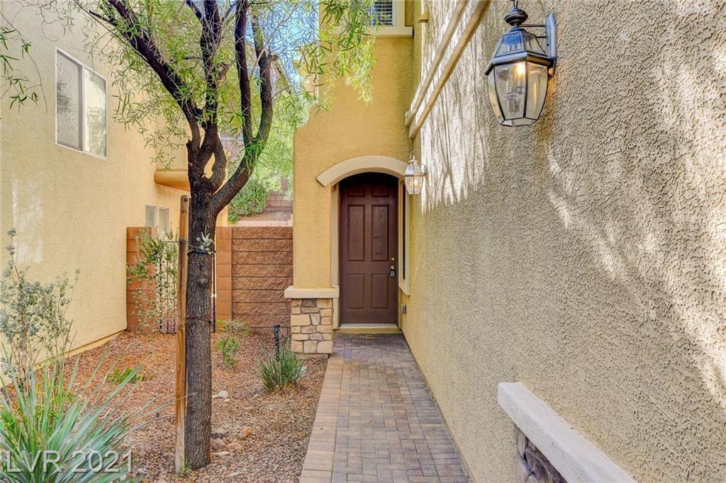 Photo of 7361 Arlington Garden Street, Las Vegas, NV 89166 (MLS # 2342360)