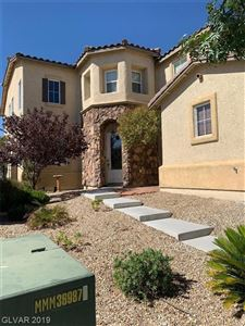 Photo of 9409 WANDERING WOODS Court, Las Vegas, NV 89149 (MLS # 2118361)