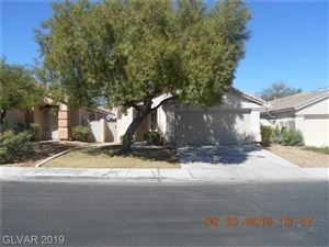 Photo of 10482 CLARION RIVER Drive, Las Vegas, NV 89135 (MLS # 2146361)