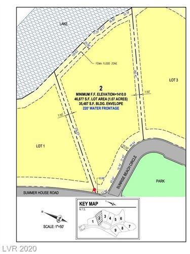 Photo of 6 Sunrise Beach Circle, Henderson, NV 89011 (MLS # 2193361)