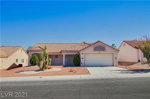 Photo of 9521 Sundial Drive, Las Vegas, NV 89134 (MLS # 2291361)