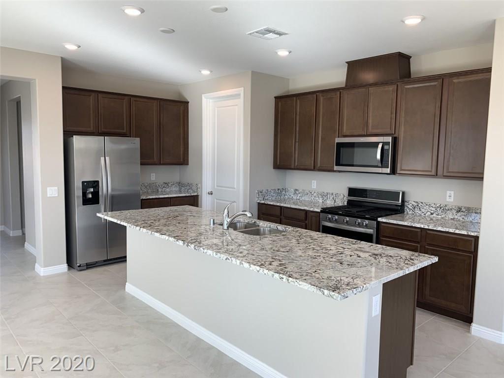 Photo of 6608 ROSETON Street, North Las Vegas, NV 89086 (MLS # 2187361)