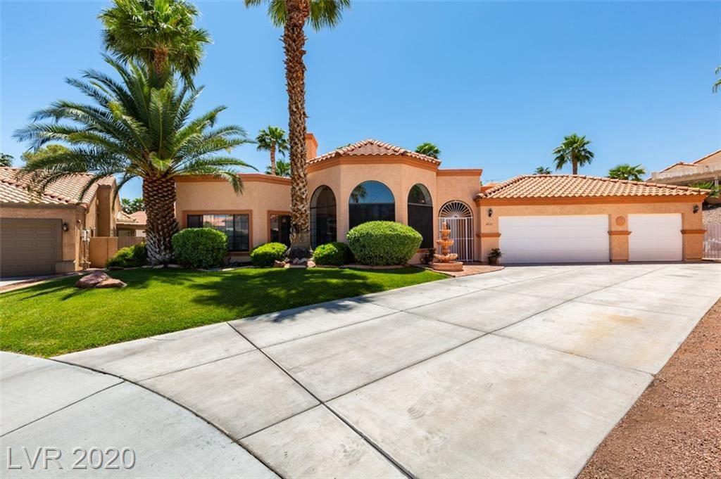 Photo of 8021 Harbor Oaks, Las Vegas, NV 89128 (MLS # 2192361)