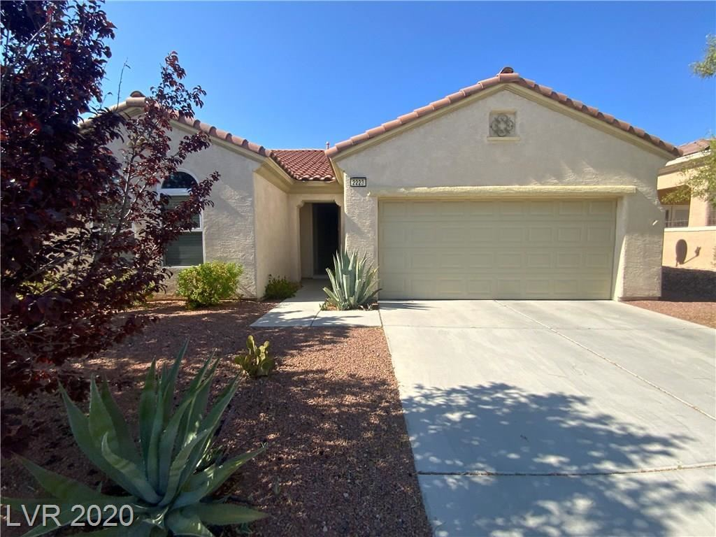 Photo of 2223 SAWTOOTH MOUNTAIN Drive, Henderson, NV 89044 (MLS # 2230361)