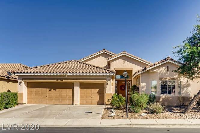 Photo of 10546 Refugio Street, Las Vegas, NV 89141 (MLS # 2239361)