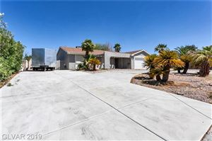 Photo of 6042 Sundoro Drive, Las Vegas, NV 89110 (MLS # 2126362)