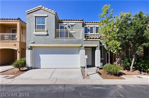 Photo of 9112 GLENNON Avenue, Las Vegas, NV 89148 (MLS # 2135362)