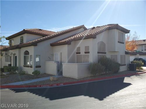 Photo of 8020 DIVINE Drive, Las Vegas, NV 89128 (MLS # 2158362)