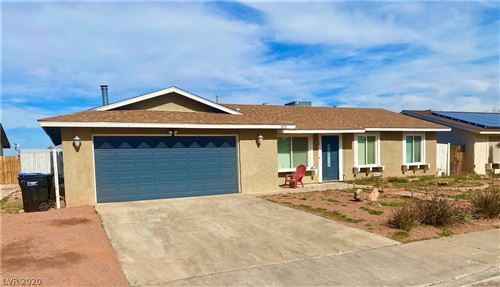 Photo of 413 CINDY Place, Henderson, NV 89015 (MLS # 2174362)