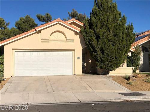 Photo of 9408 SCENIC SUNSET Drive #N/A, Las Vegas, NV 89117 (MLS # 2247362)