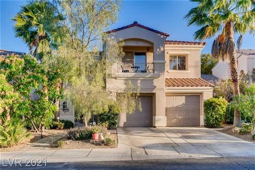 Photo of 8513 Montago Valley Avenue, Las Vegas, NV 89117 (MLS # 2297362)