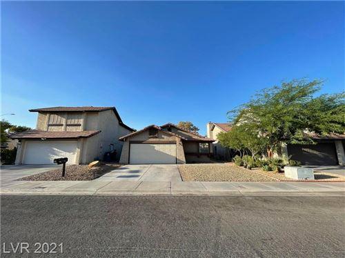 Photo of 6544 Gumwood Road, Las Vegas, NV 89108 (MLS # 2334362)