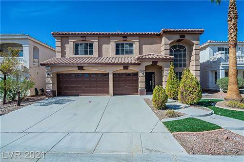 Photo of 7983 Avalon Island Street, Las Vegas, NV 89139 (MLS # 2344362)