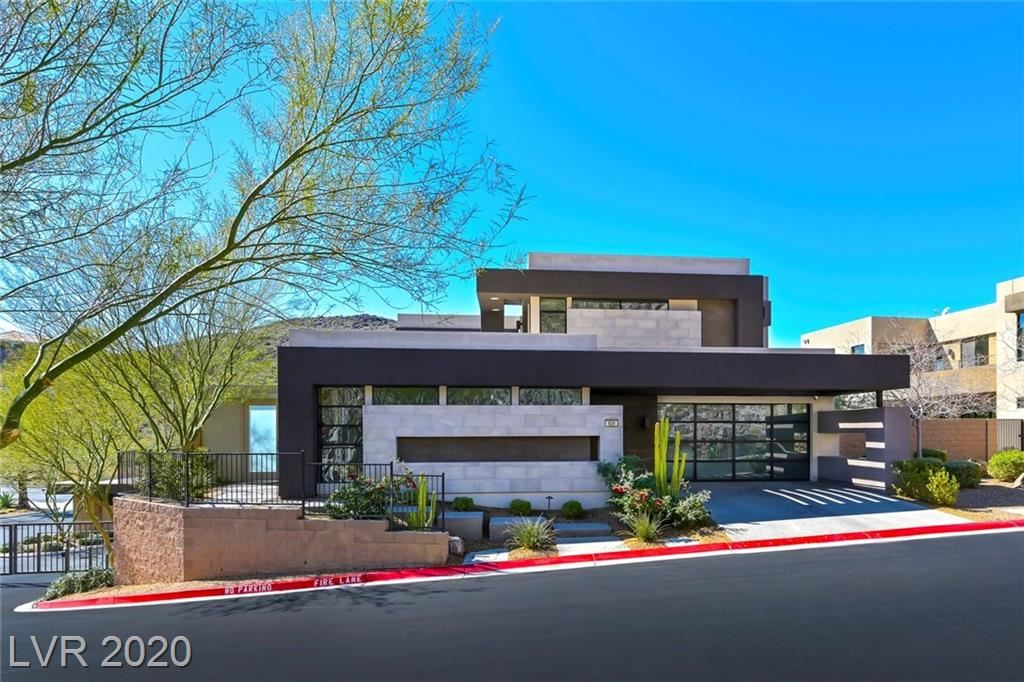 Photo of 929 Vegas View, Henderson, NV 89052 (MLS # 2204362)