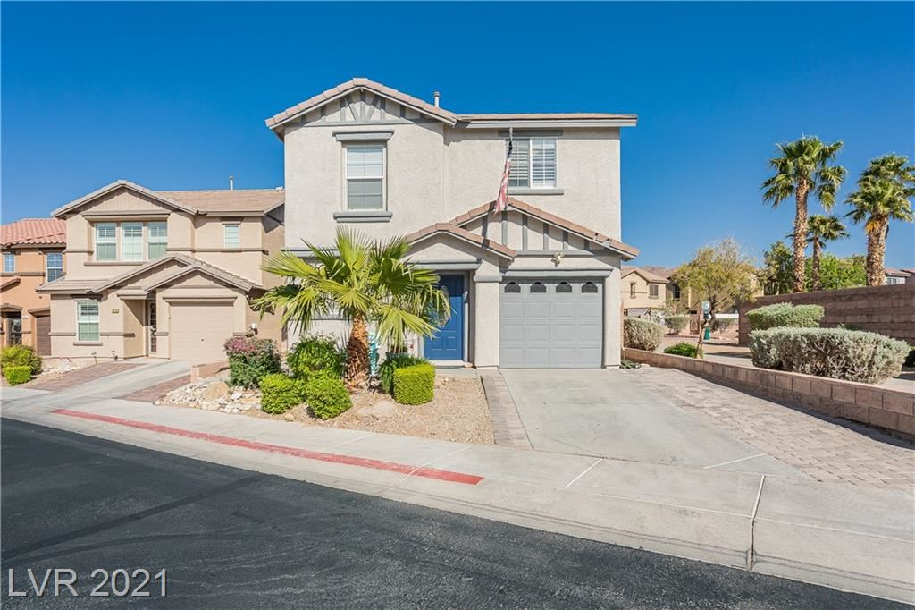 Photo of 1072 Country Coach Drive, Henderson, NV 89002 (MLS # 2288362)