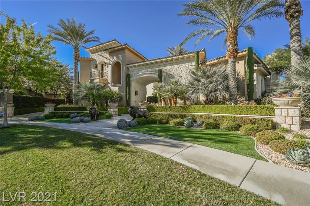 Photo of 52 Ravenswood Avenue, Las Vegas, NV 89141 (MLS # 2289362)