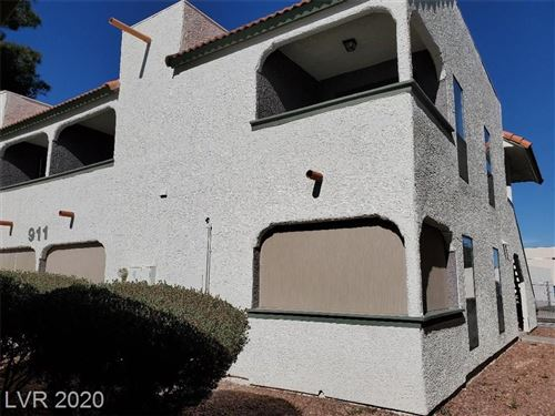 Photo of 911 BASS Drive #A, Henderson, NV 89014 (MLS # 2173363)