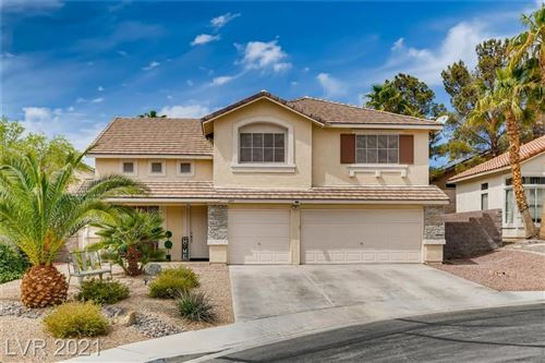Photo of 247 Victoria Terrace, Henderson, NV 89074 (MLS # 2285363)