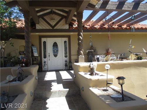 Photo of 9545 Bonita Vista Street, Las Vegas, NV 89143 (MLS # 2296363)