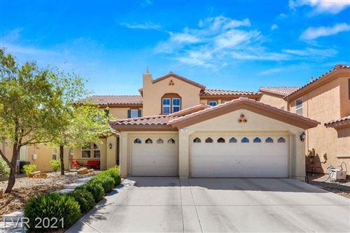 Photo of 749 Secret London Avenue, Las Vegas, NV 89178 (MLS # 2299363)