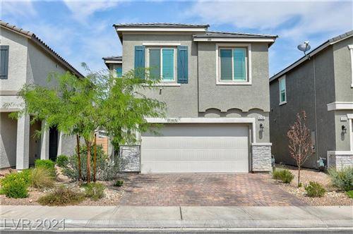 Photo of 6266 West Conn Avenue, Las Vegas, NV 89141 (MLS # 2333363)