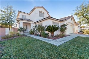 Photo of 995 PRESTIGE MEADOWS Place, Henderson, NV 89052 (MLS # 2098364)