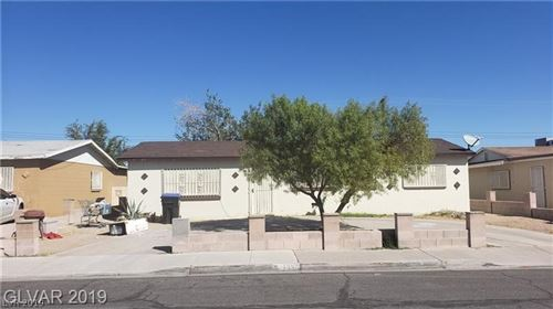 Photo of 1936 LAWRY Avenue, North Las Vegas, NV 89032 (MLS # 2142364)
