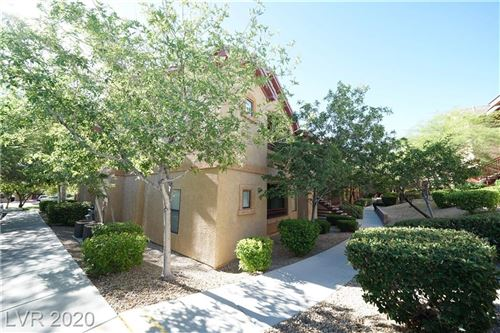 Photo of 8250 North Grand Canyon Drive #2132, Las Vegas, NV 89166 (MLS # 2205364)