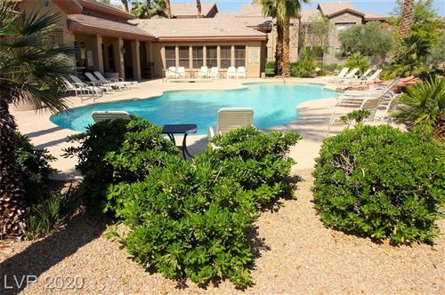 Photo of 8000 Badura Avenue #2130, Las Vegas, NV 89113 (MLS # 2209364)