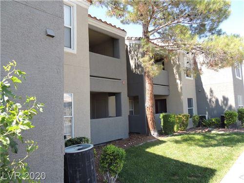 Photo of 5055 Hacienda Avenue #1193, Las Vegas, NV 89118 (MLS # 2210364)