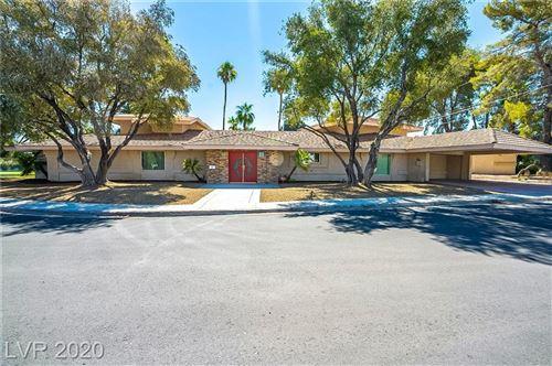 Photo of 3534 Cochise Lane, Las Vegas, NV 89169 (MLS # 2212364)