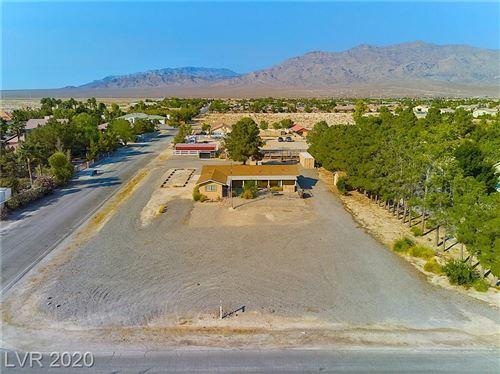 Photo of 6280 Ackerman Avenue, Las Vegas, NV 89131 (MLS # 2240364)