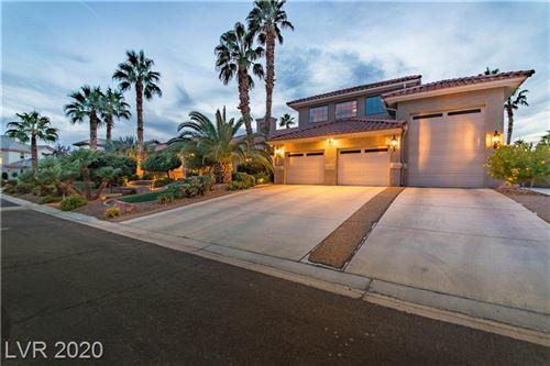 Photo of 2851 Elk Canyon Court, Las Vegas, NV 89117 (MLS # 2246364)