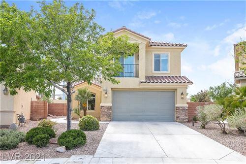 Photo of 6413 Bristlebird Street, North Las Vegas, NV 89084 (MLS # 2285364)