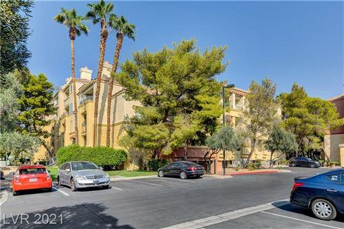 Photo of 230 East Flamingo Road #114, Las Vegas, NV 89169 (MLS # 2324364)