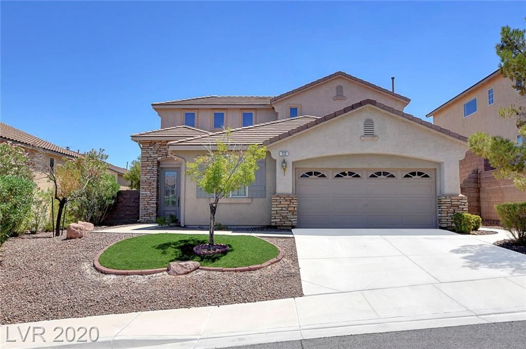 Photo of 172 Timeless View Court, Henderson, NV 89012 (MLS # 2218364)