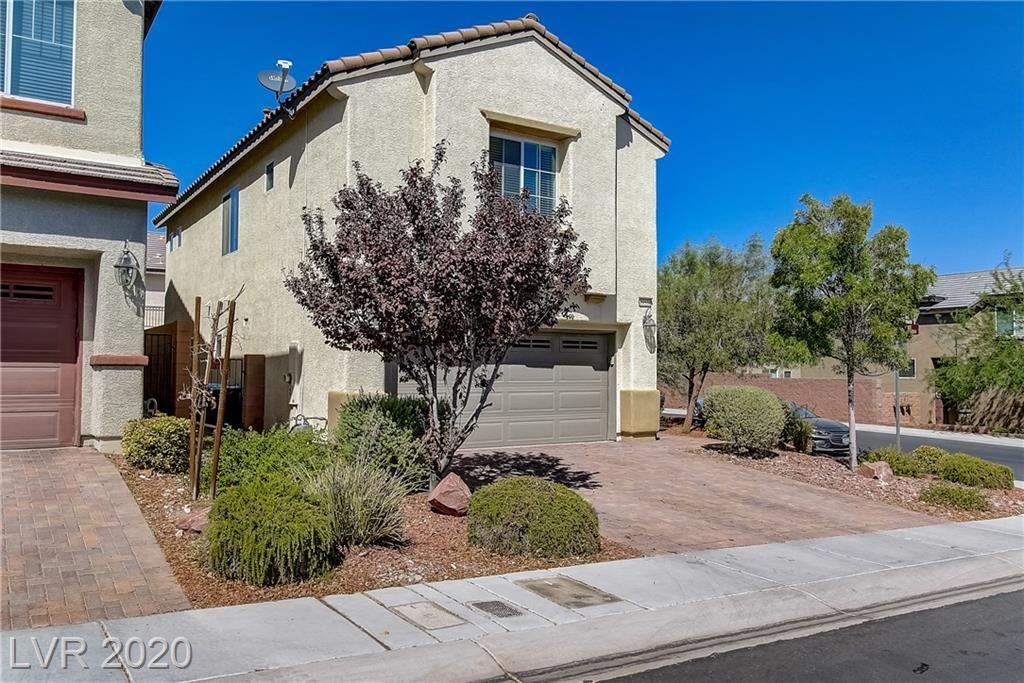 Photo of 10538 Hartford Hills Avenue, Las Vegas, NV 89166 (MLS # 2230364)