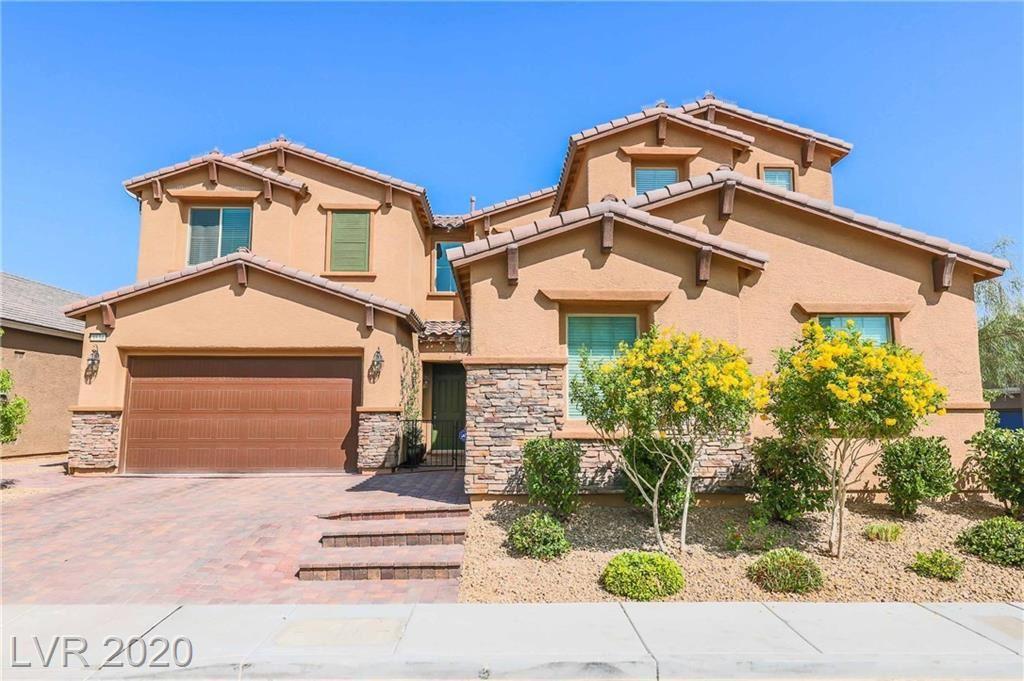 Photo of 8834 Sherborne Gate Avenue, Las Vegas, NV 89148 (MLS # 2233364)