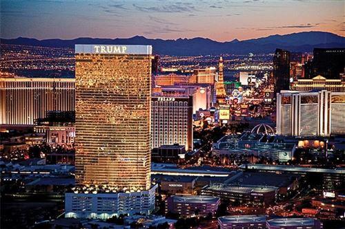 Photo of 2000 FASHION SHOW Drive #5716, Las Vegas, NV 89109 (MLS # 1323365)