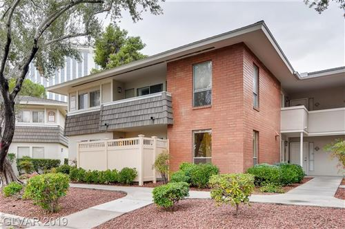 Photo of 2807 GEARY Place #2505, Las Vegas, NV 89109 (MLS # 2160365)