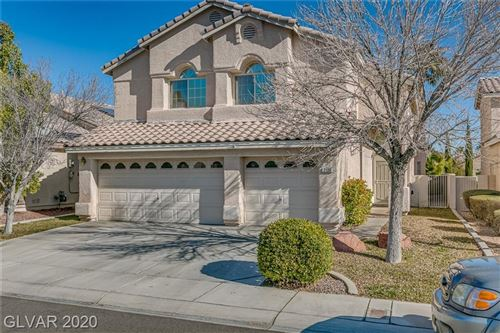 Photo of 2136 STARLINE MEADOW Place, Las Vegas, NV 89134 (MLS # 2164365)
