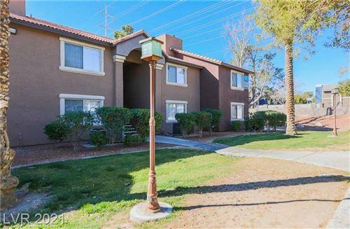Photo of 2750 Durango Drive #1003, Las Vegas, NV 89117 (MLS # 2273365)
