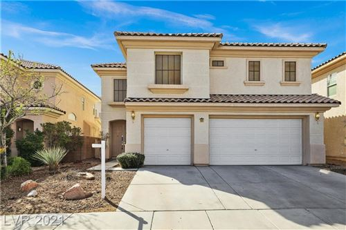 Photo of 3863 Juliano Road, Las Vegas, NV 89147 (MLS # 2280365)